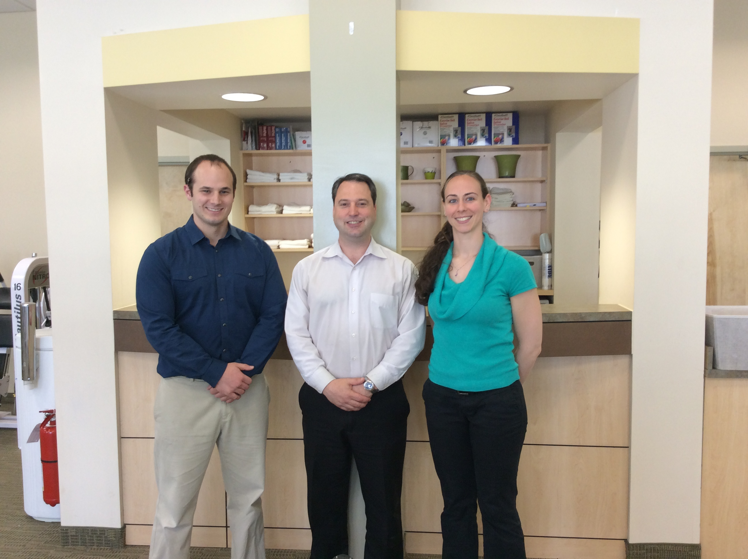 Huntington physical therapy - Stacy L Riley Pt Dpt