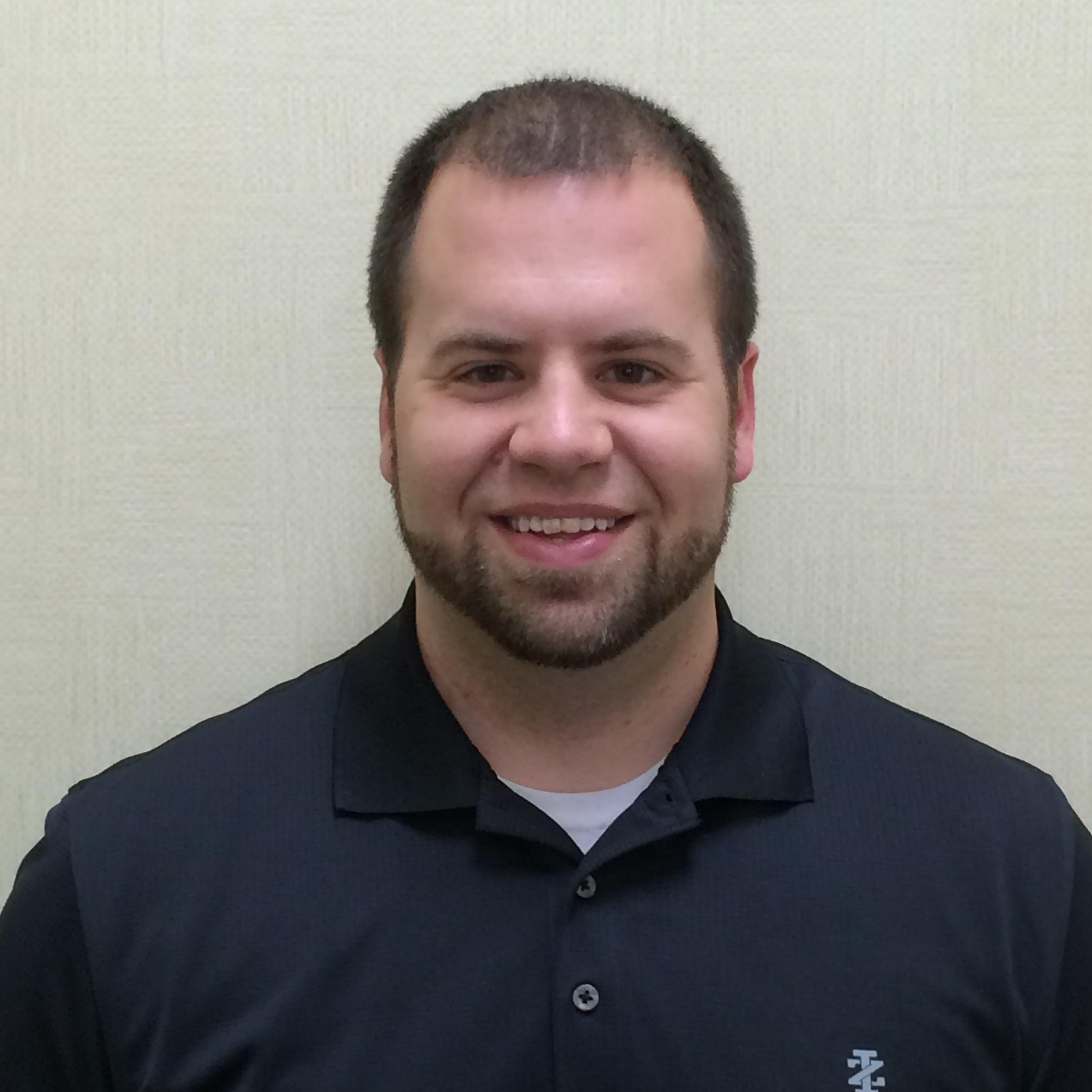 Huntington physical therapy - Brendan Mccann Mspt Director