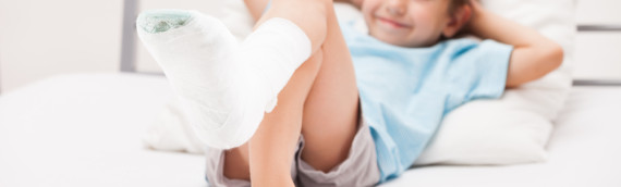 Common injuries for Children