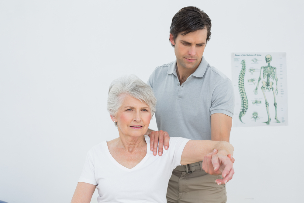 Physical Therapy in Glen Cove
