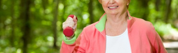 Benefits of Physical Therapy for People Over 65
