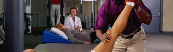 Physical Therapy in East Meadow