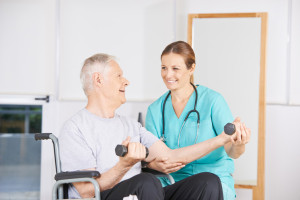 Physical Therapist in Coram