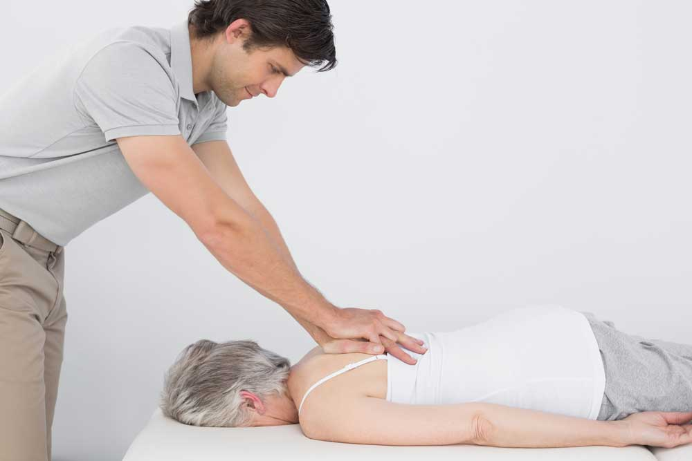 Long Island Spinal Rehab