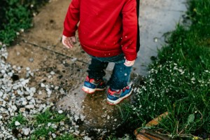 Treatment for Children's Injury in Suffolk County