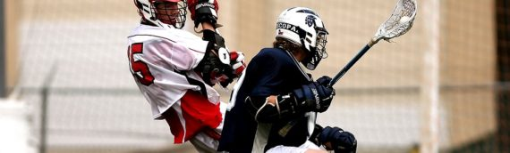 Dealing with men's Lacrosse Injuries and how to get back in the game