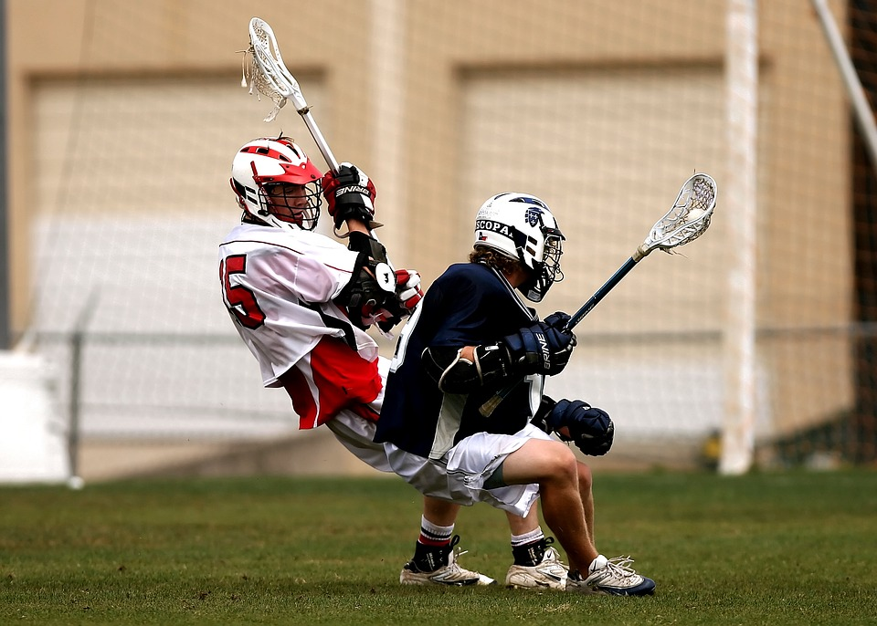 Lacrosse Injuries On Long Island Island Sports Physical