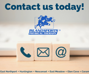 Contact Huntington Physical Therapy