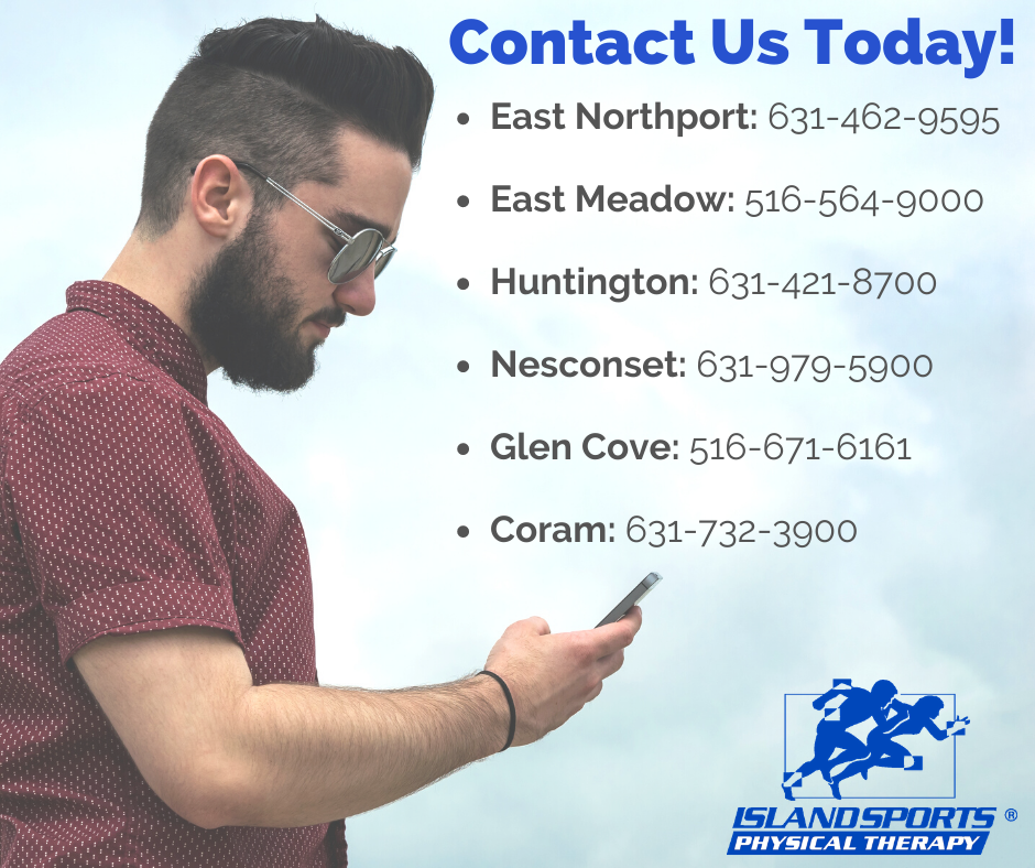 Physical Therapy in Nassau County, NY - Island Sports ...